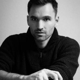 Dominik Cini - Storytelling für Hotels
