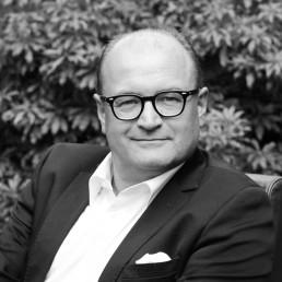 Markus Eisele - Storyexperience für Hotels